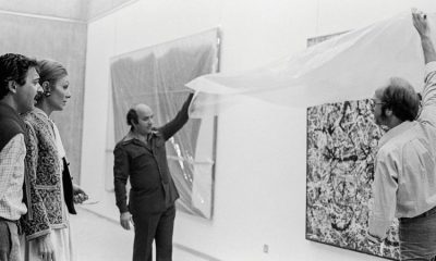The American who brought Modern masterpieces to Iran