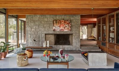 The latest edition of Object & Thing engulfs a Modernist home in upstate New York
