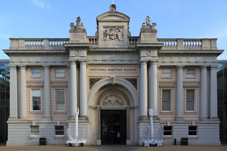 UK culture war heats up as arts professionals question veto of trustee appointment at Royal Museums Greenwich