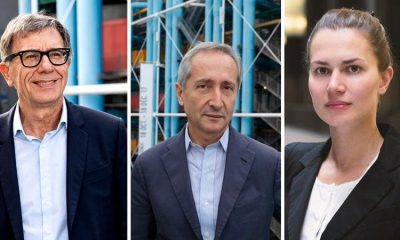 A departure, a side move, and a new appointment: Centre Pompidou in flux as leadership shuffle causes controversy