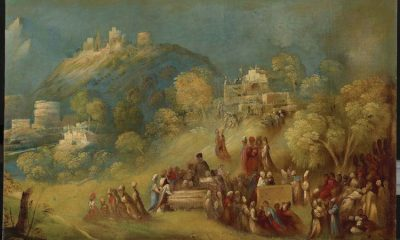 Acquisitions round-up: parts of cut up 16th-century panel reunited after Washington, DC's National Gallery of Art buys missing half