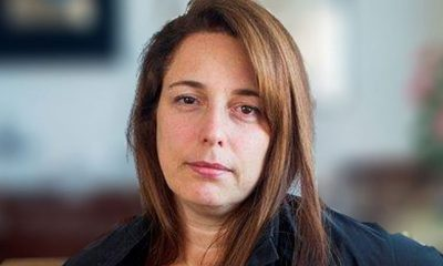 Ahead of G7, Cuban artist Tania Bruguera addressed the Geneva Summit on Human Rights and Democracy