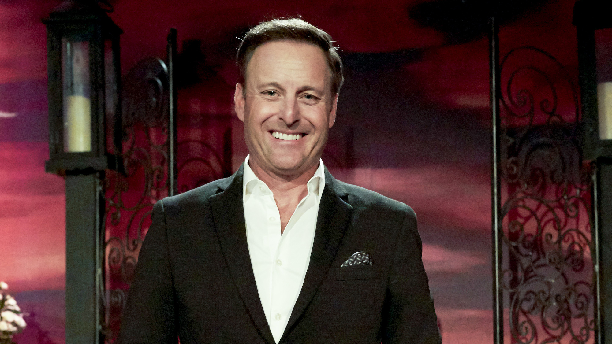 'Bachelor': Who could be up for the hosting gig now that Chris Harrison is out?