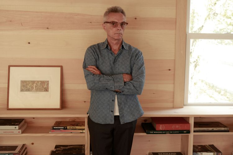 Carroll Dunham: You have to love painting to try and subvert it