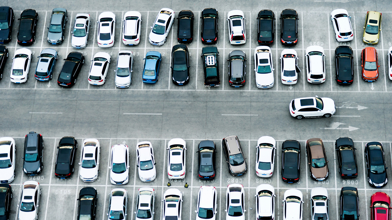 Jodie Berndt: Praying for parking spaces? Here's why it's OK to talk to God about the 'little stuff'