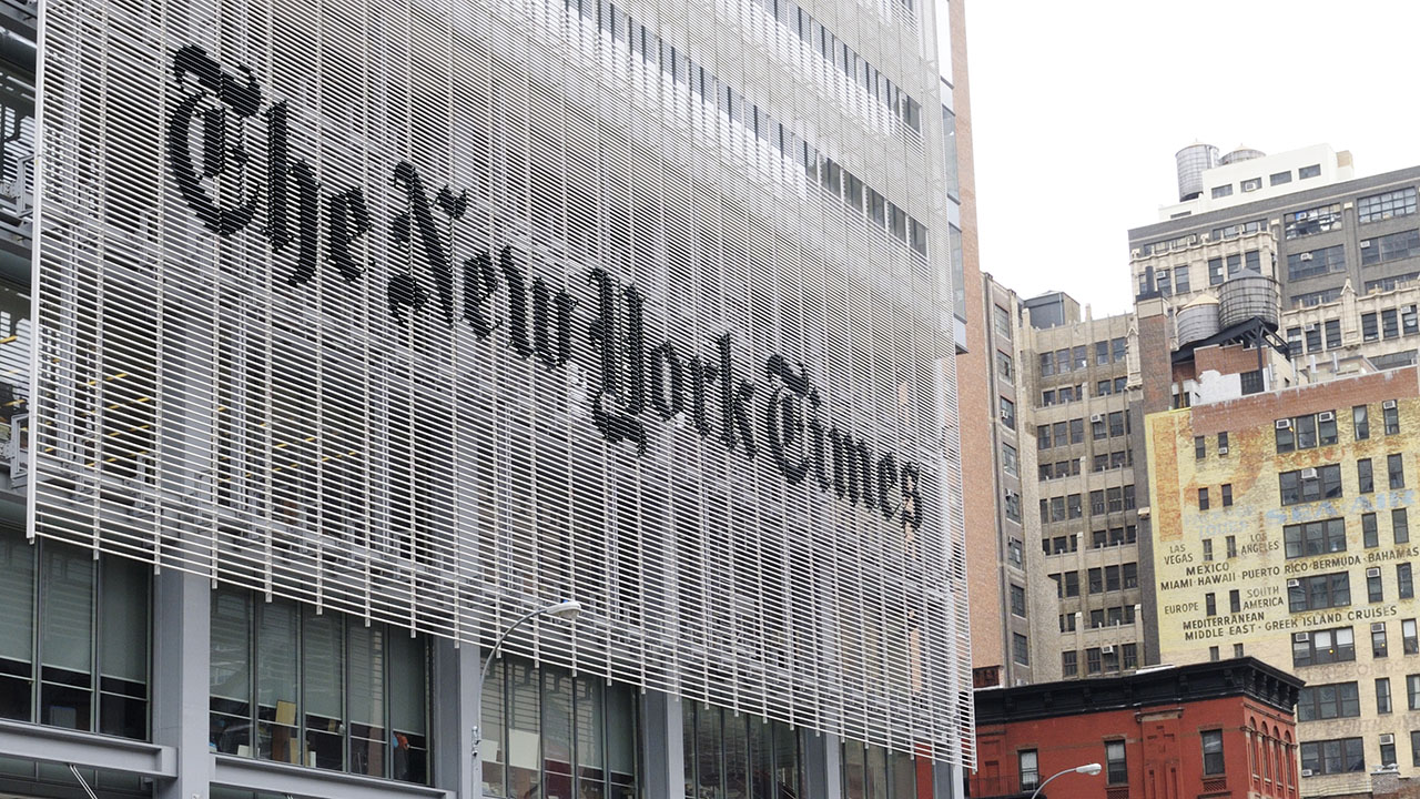 New York Times column suggests readers get rid of 'obese,' 'depressed' friends
