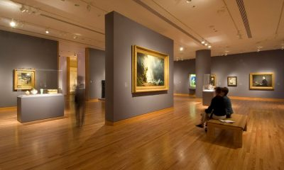 Revising a mostly white 'greatest hits' narrative, Seattle Art Museum will overhaul its American art galleries