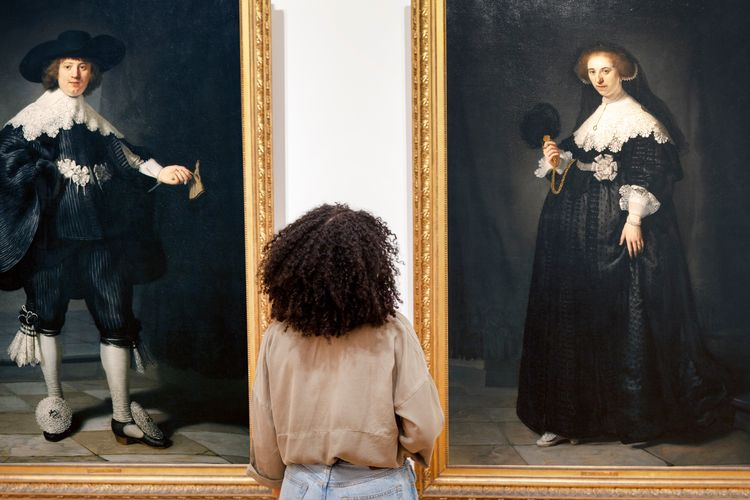 Slavery: the groundbreaking Dutch exhibition confronting colonial history