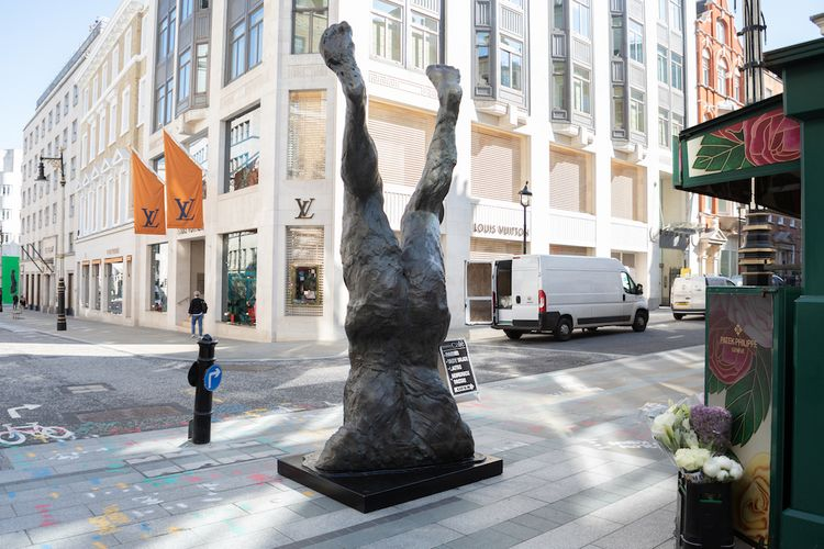 What to see during Mayfair Art Week in London