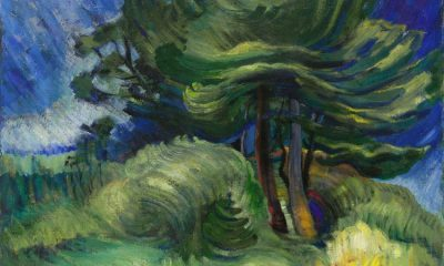 Works by women artists reach new heights in Canadian auction