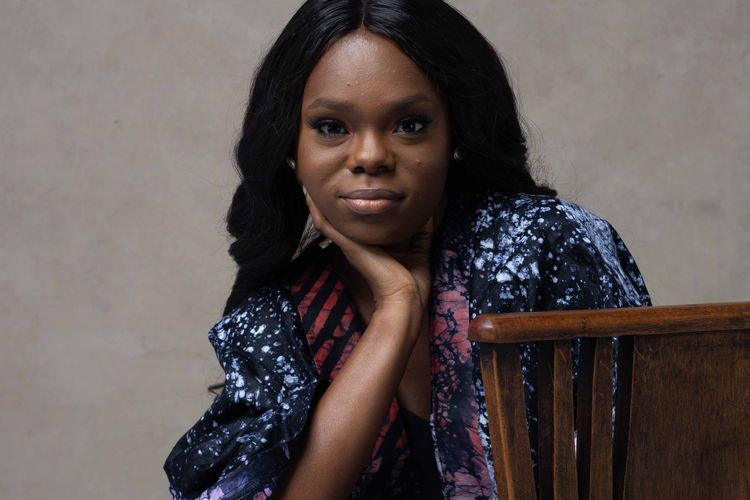Abuja, Miami, Seoul: gallery director Dolly Kola-Balogun maps out her path to African art's world domination