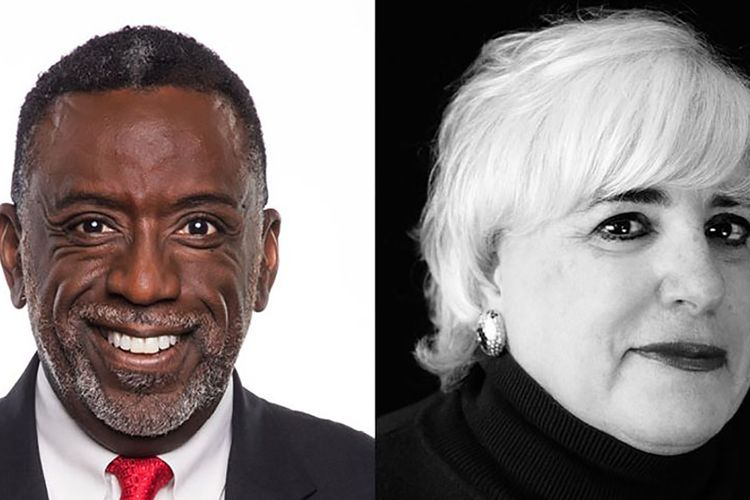 After soul-searching, Guggenheim names a Black 'culture and inclusion' officer and a human resources chief