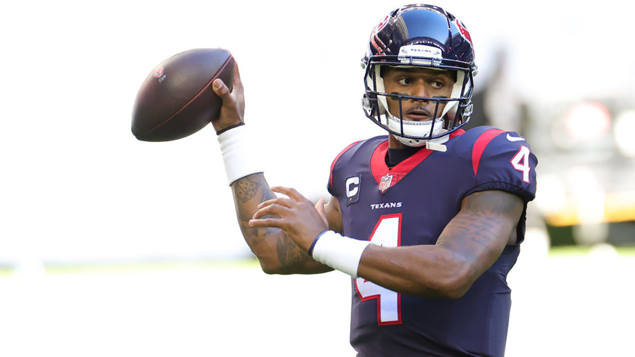Deshaun Watson set to appear at Texans training camp amid sexual misconduct lawsuits: reports