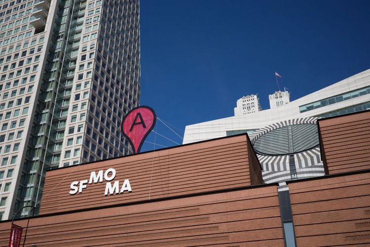 Further cuts at SFMoMA end its film programme, art loan gallery and publishing platform