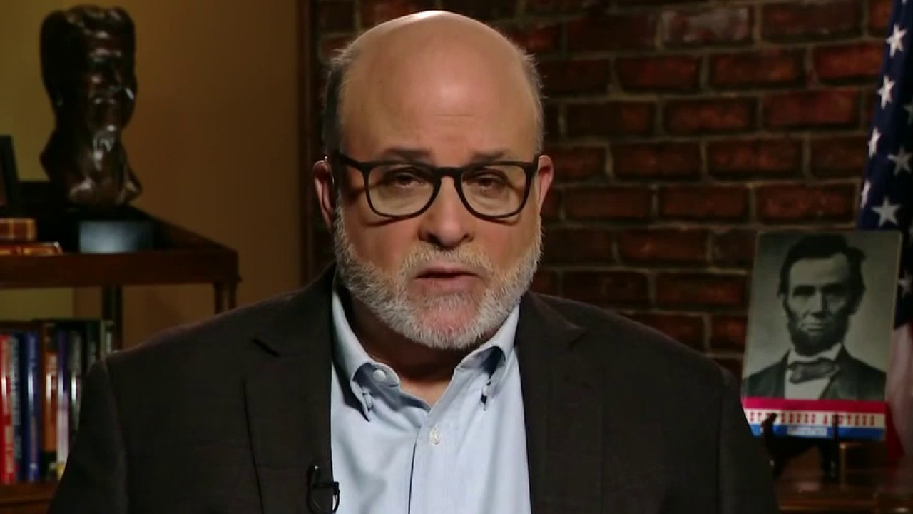 Levin calls on viewers to 'galvanize' and 'rally' against teachers' unions