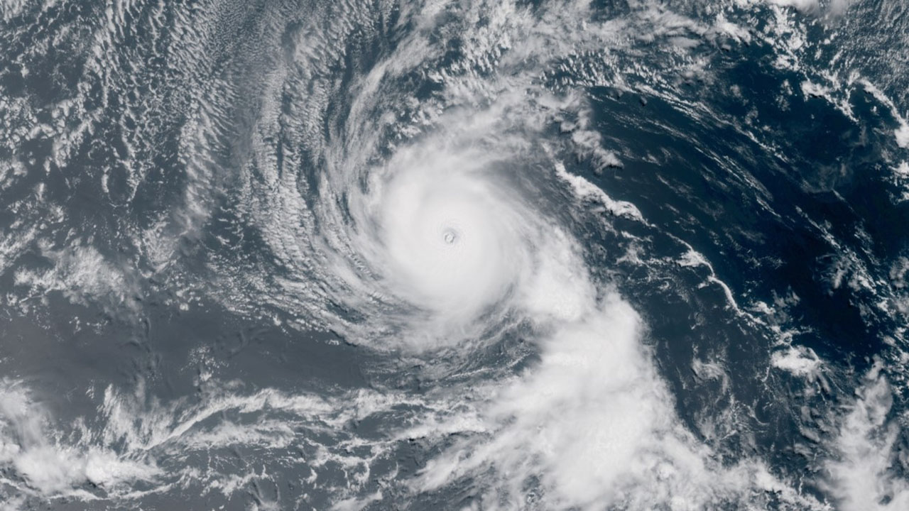 2021 hurricane season will be even more active than previously forecast: NOAA scientists