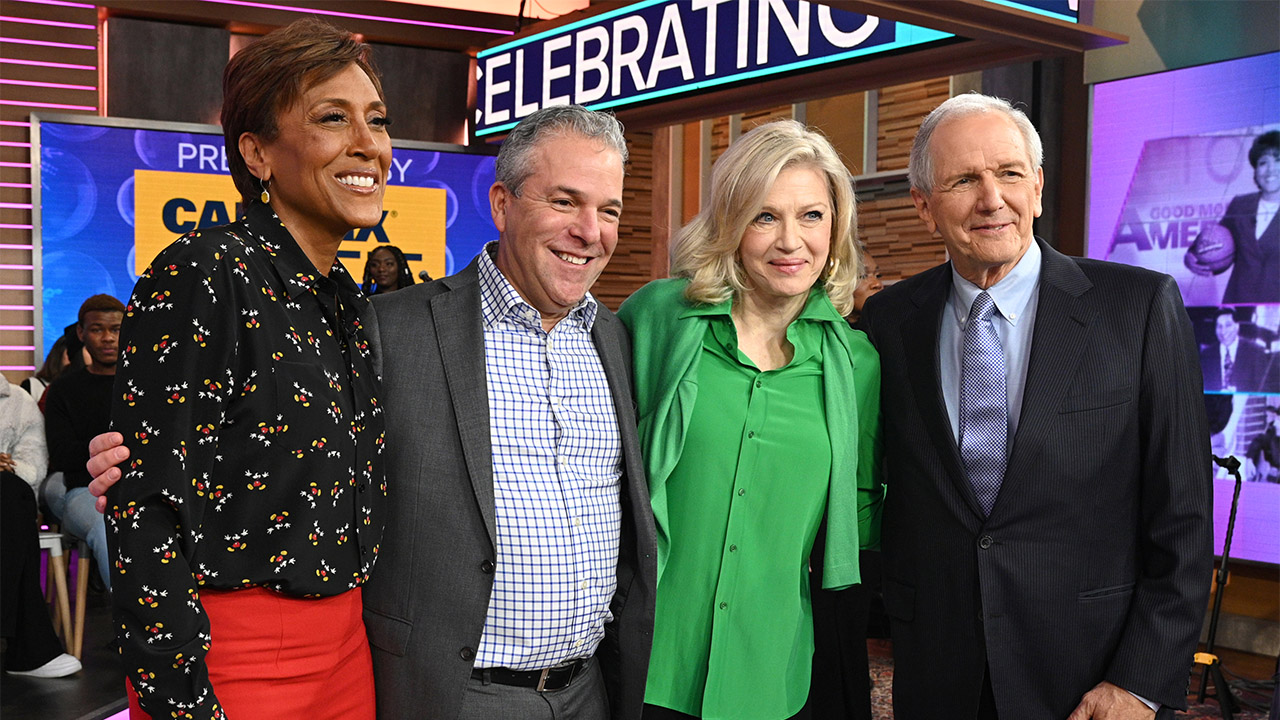 ABC News producer sues network, former top 'GMA' exec for sexual misconduct, allowing toxic work environment
