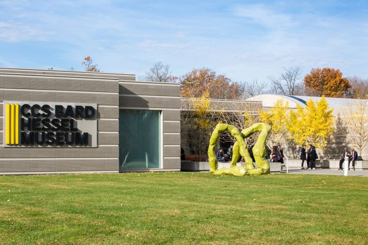 CCS Bard receives $50m endowment from museum founder Marieluise Hessel and billionaire George Soros