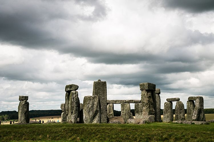 Controversial Stonehenge tunnel is unlawful, High Court rules