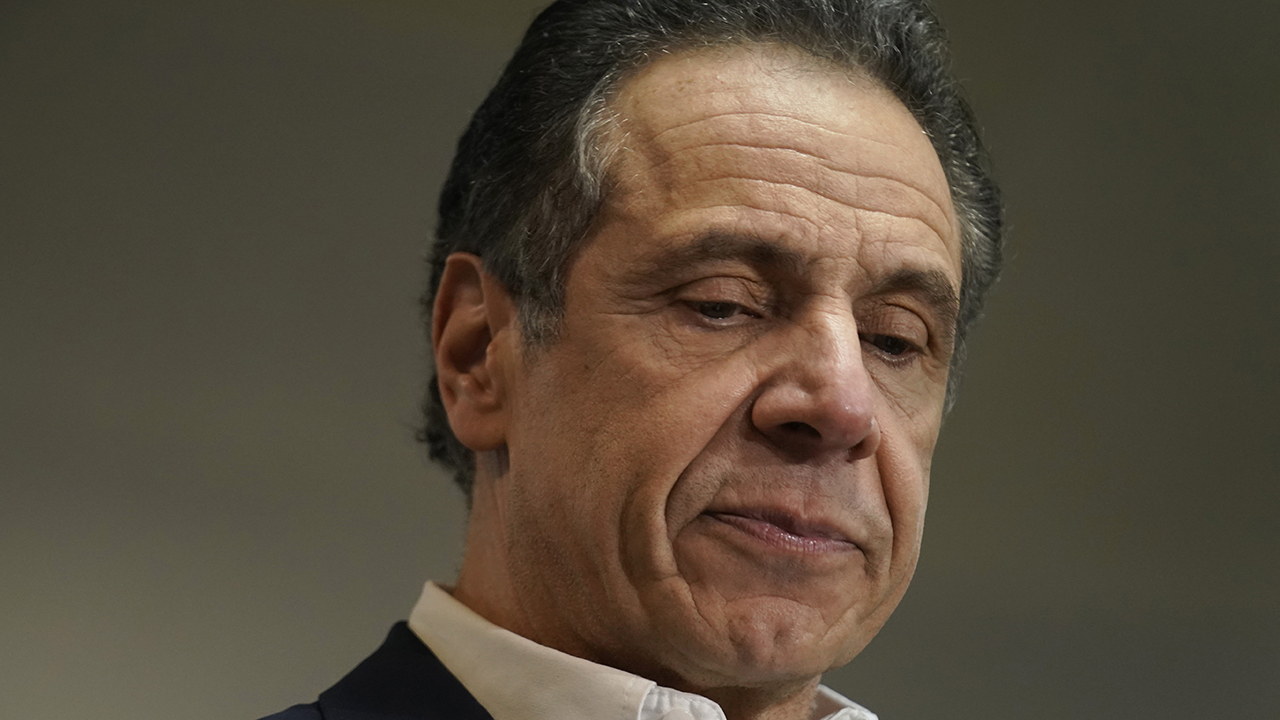 Cuomo blasted for 'thuggery' as he grants first interview since resignation speech
