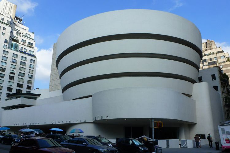Curators, conservators and educators at the Guggenheim seek to unionise
