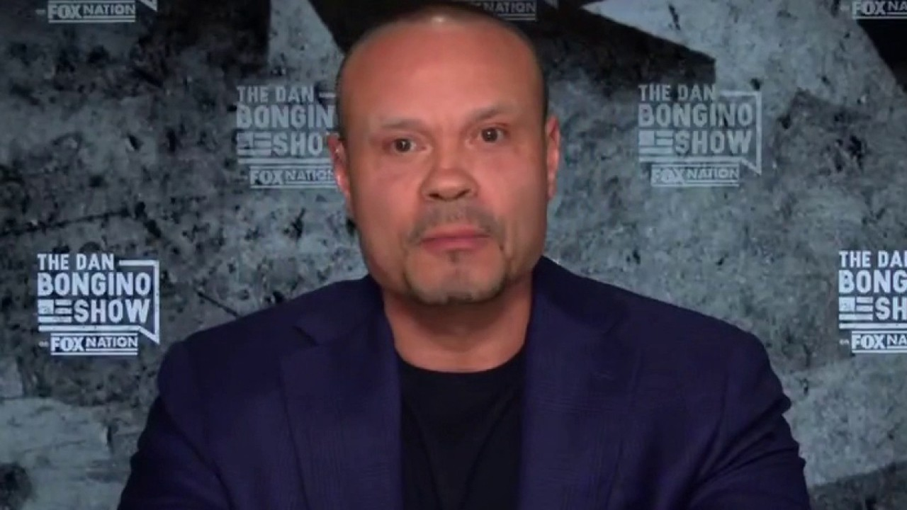 Dan Bongino rips left-wing crime policies on 'Fox & Friends': 'How can they be so stupid?'