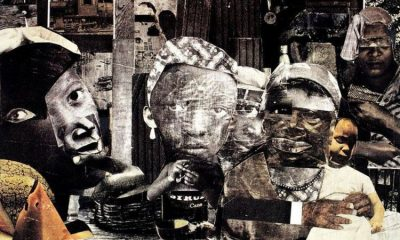 Extract | A rare pamphlet from a historic Black art exhibition by the Spiral collective