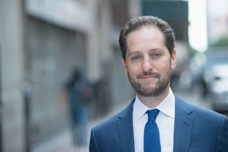Noah Horowitz joins Sotheby's after stepping down as  Art Basel's director of Americas