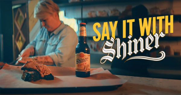 Shiner Beer's New Brand Platform Is All About Texas