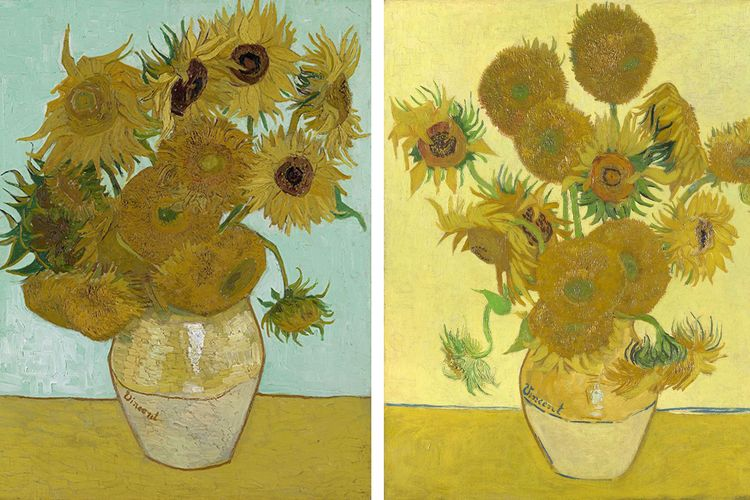 Ten surprising facts about Van Gogh's Sunflowers, his greatest masterpiece