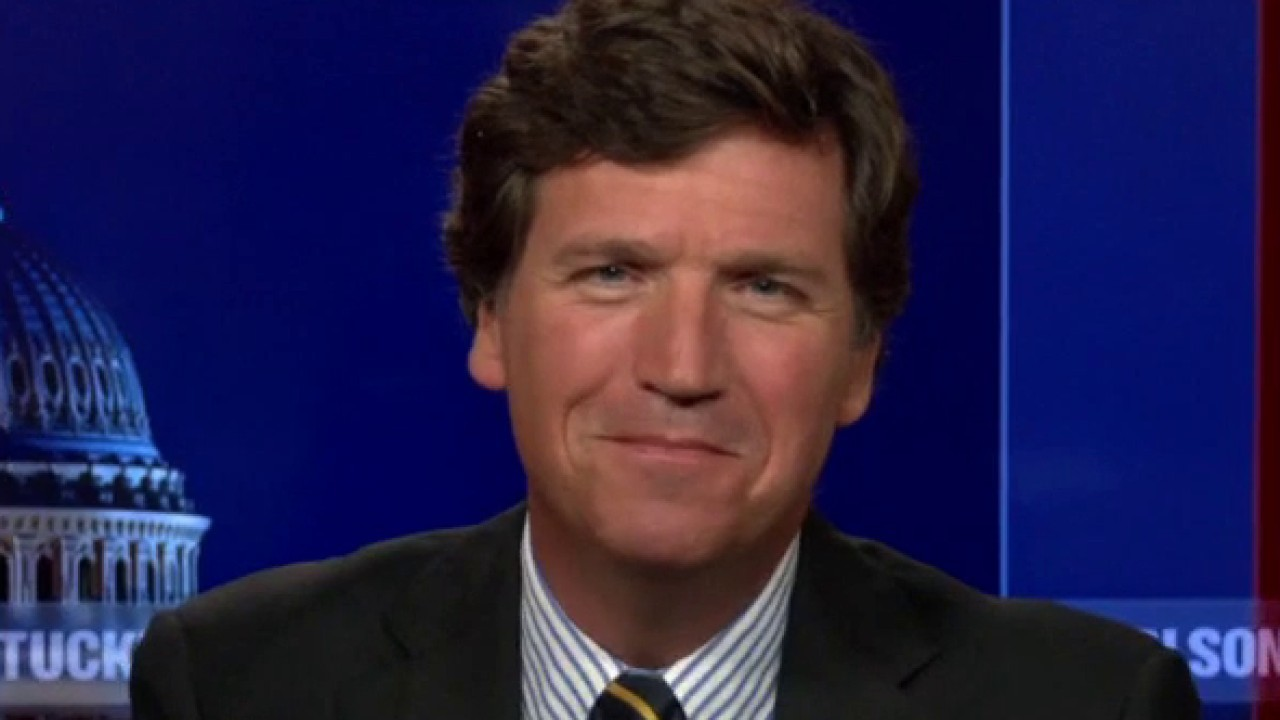 Tucker Carlson: You can be sophisticated or a superspreader