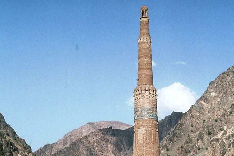 Unesco calls for Afghanistan's heritage to be protected—but how will it seek enforcement?
