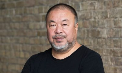 'Artists aren't able to defend human values anymore': Ai Weiwei on how the art market is king and why Western museums are courting China