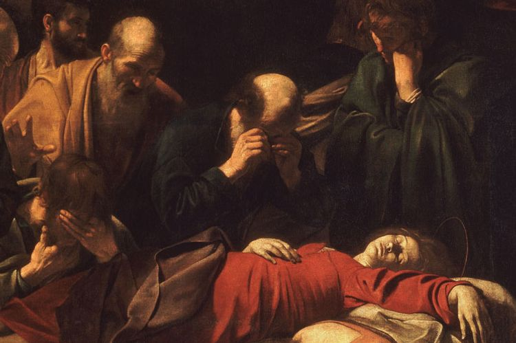 'Caravaggio was a major-league asshole': the long tradition  of scandal in art