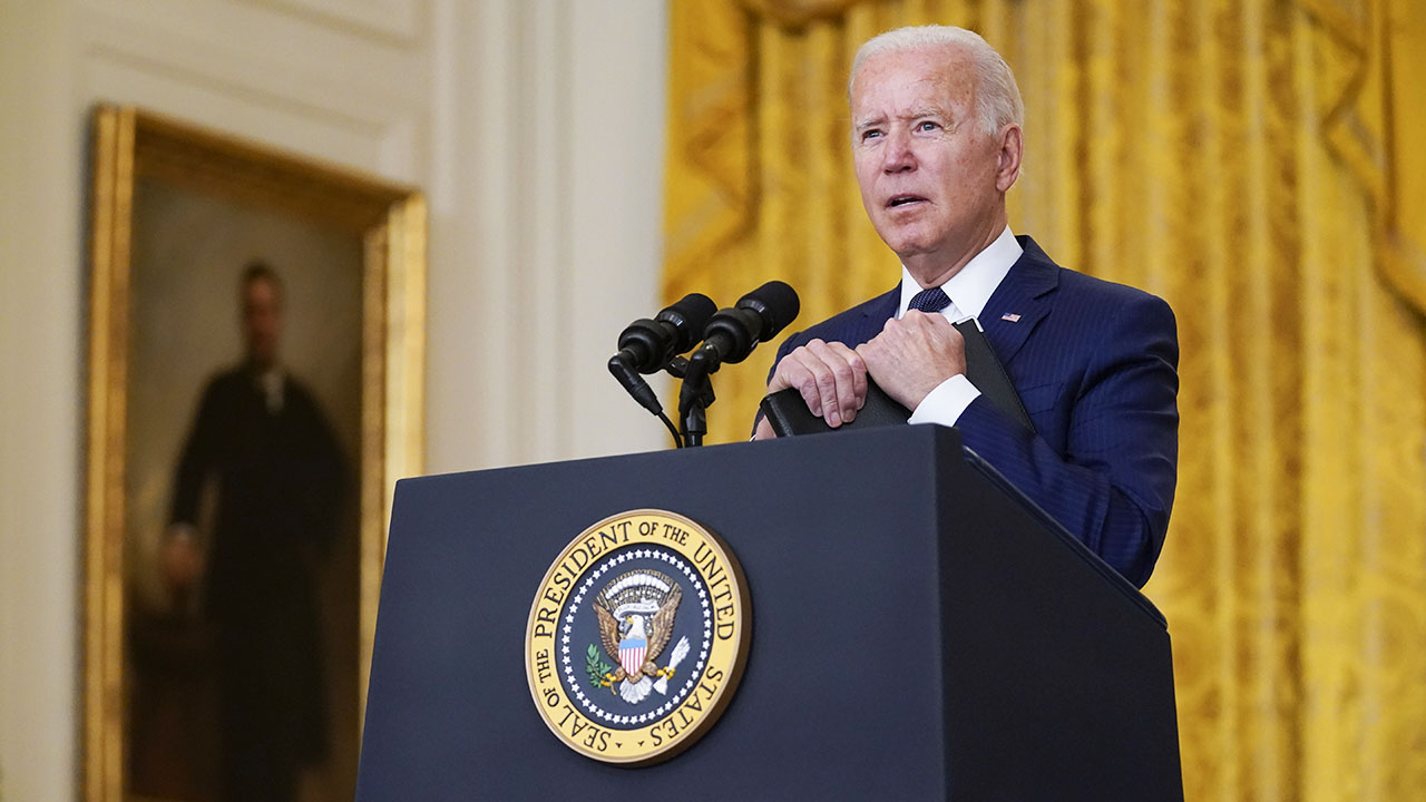 Biden promised to 'follow the science,' but some experts feel the science must follow him