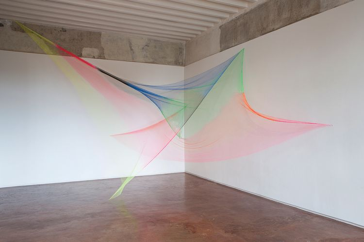 Book review   First monograph on Rana Begum reveals artist's refined language of Minimalist abstraction