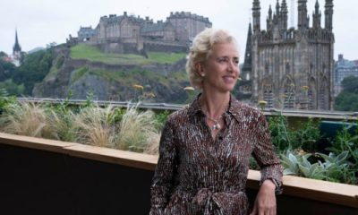 Diageo CMO on the Johnnie Walker Princes Street Experience
