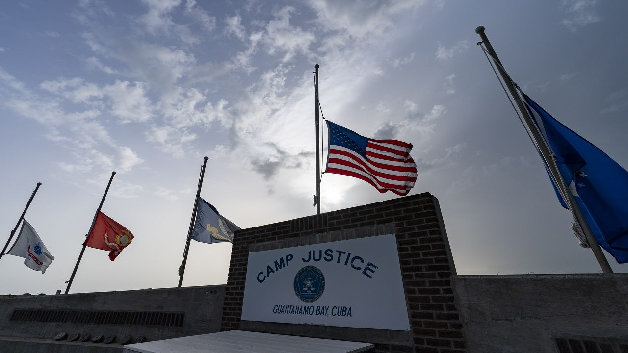 Guantanamo Bay pretrial hearings for 9/11 suspects to begin this week