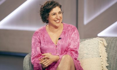 Mayim Bialik discusses Mike Richards' 'Jeopardy!' departure, hosting Season 38: 'I am part of this family'