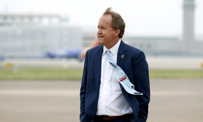 Texas AG Paxton files lawsuit against Biden admin to reinstate 'Remain in Mexico' policy