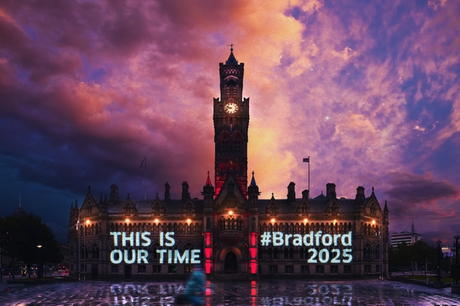 Bradford, Southampton and the county of Cornwall make the UK City of Culture 2025 longlist