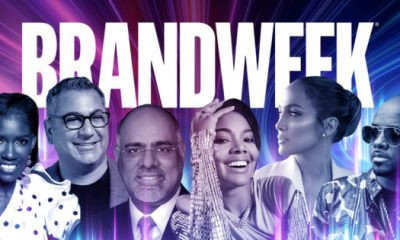 Experience the Fourth Annual Brandweek