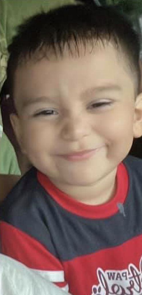 Texas toddler found alive in dense woods four days after going missing: 'Happiest of endings'