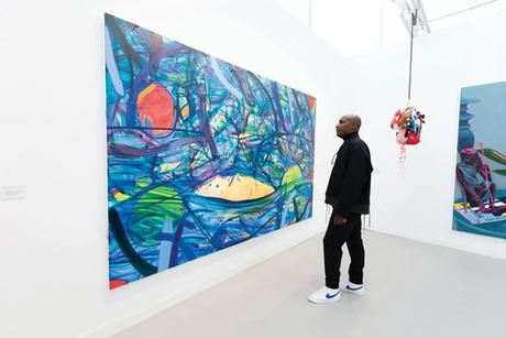 Too much too young? The double-edged sword of early success for artists