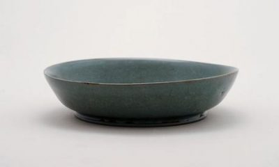 Very dishy: small bowl in British Museum revealed to be extremely rare Chinese imperial ceramic